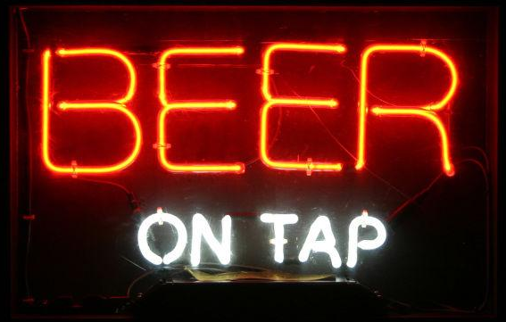 ….. Long Live the Beer Ordinance